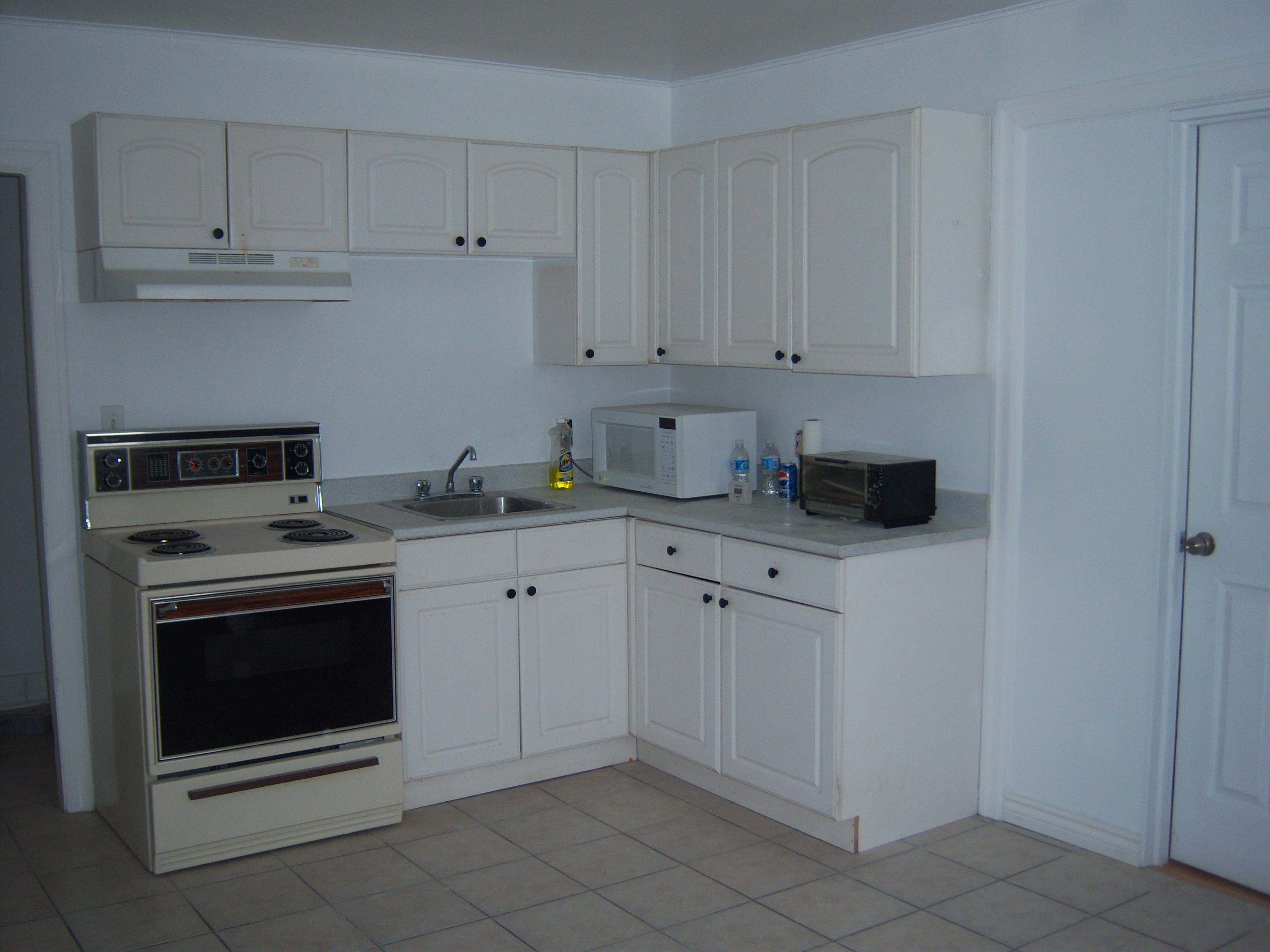 Kitchen size 17 x 10 5